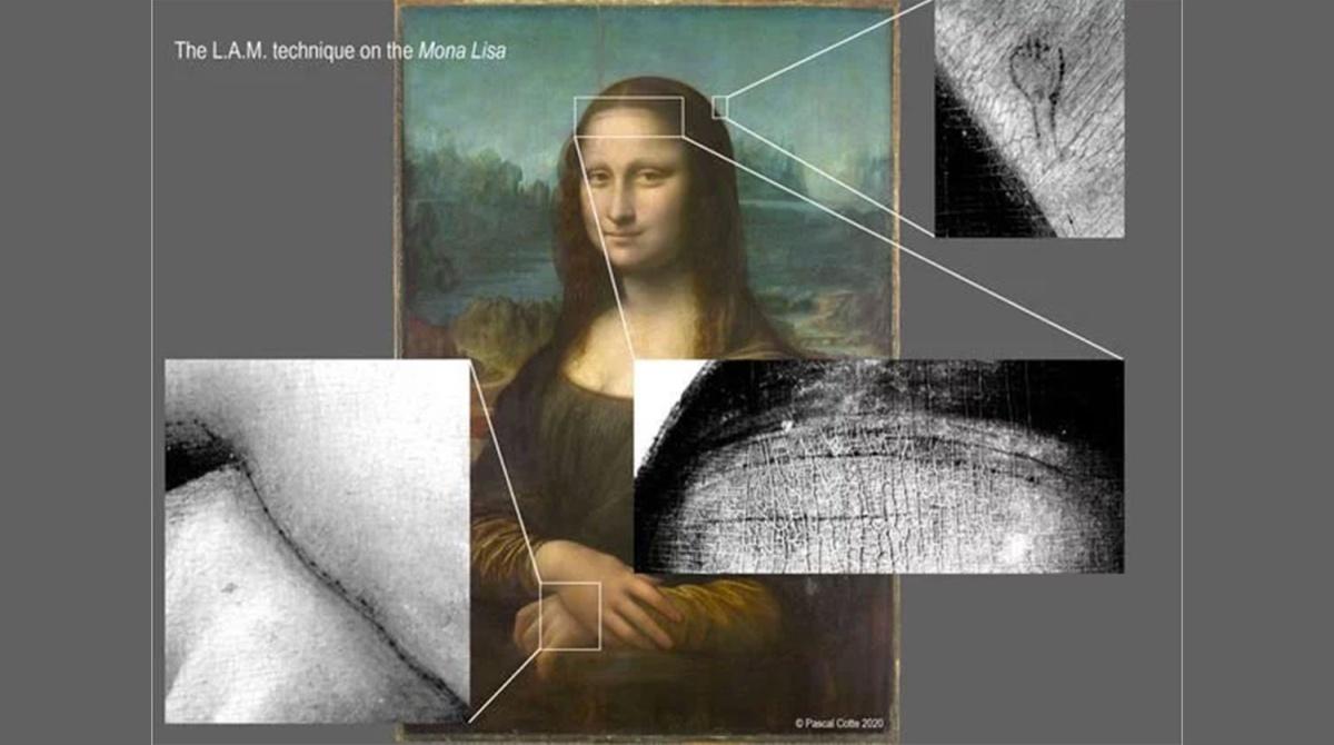 Как писалась Мона Лиза, актуальные интеллектуалы и фастфудная булка