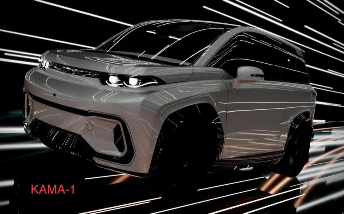 Любовь к электромобилям, остывающая Тесла и кроссовер от КАМАЗа