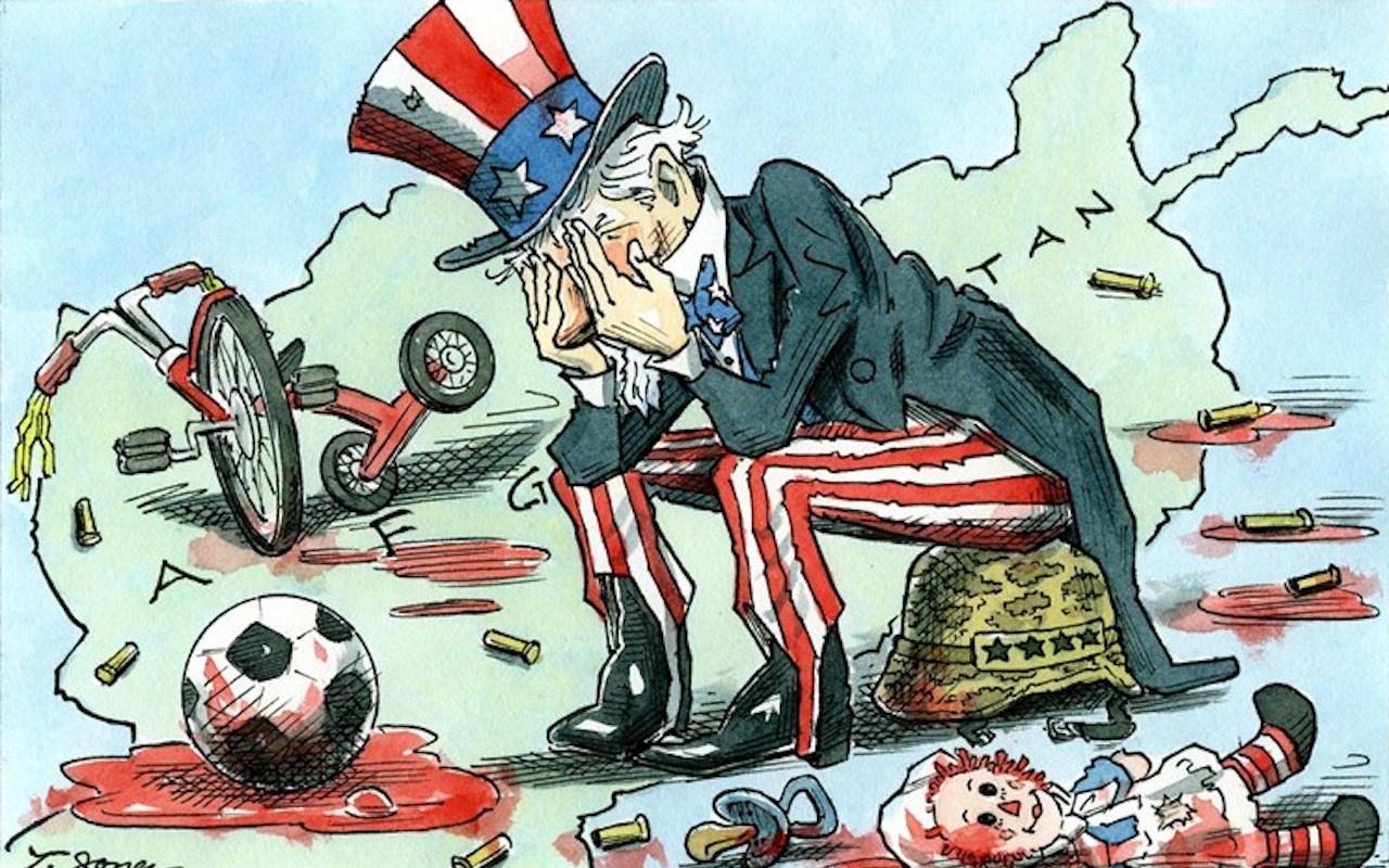 Грехи России