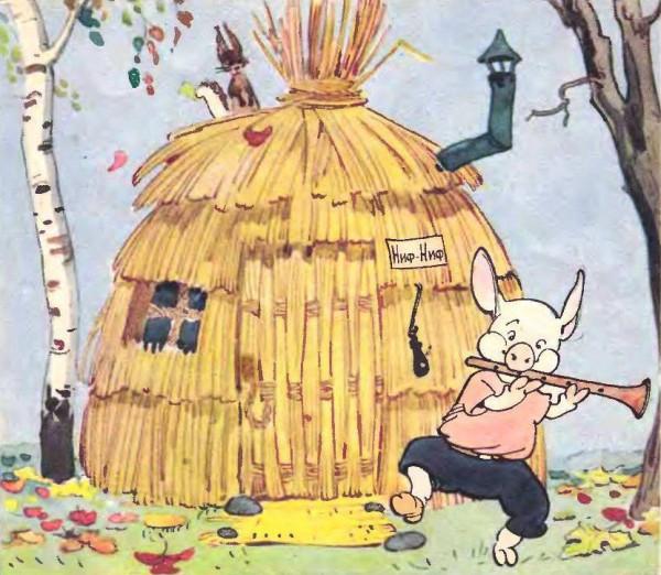 Дома из конопли и соломы, деревянный кризис и почему финны не любят Путина