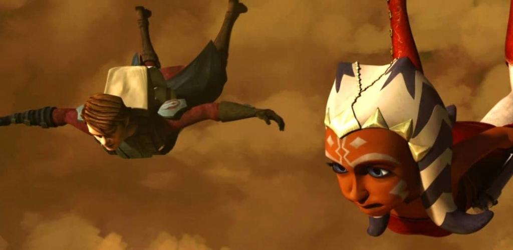 Звездные войны: войны клонов — star wars: the clone wars (2008.