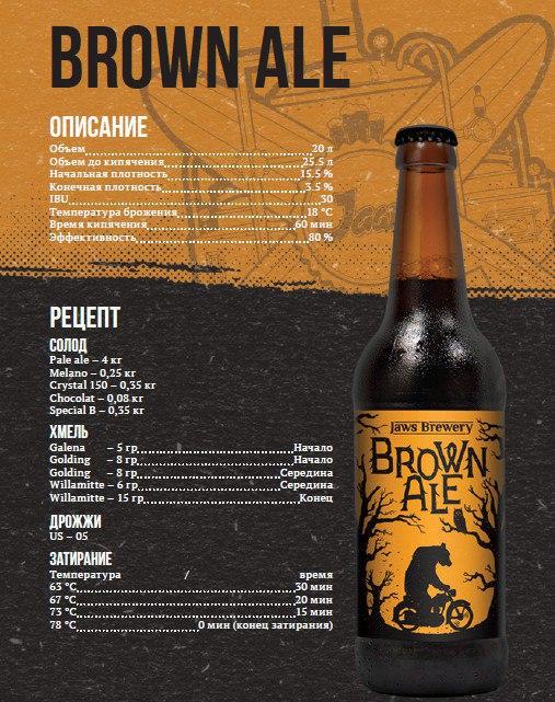 Это светло-золотистое столовое пиво дает небольшую пену и обладает невысоким содержанием алкоголя.