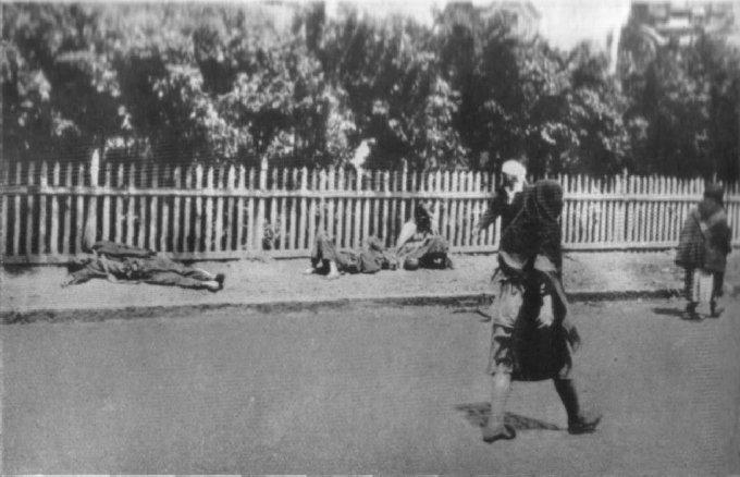 Kharkiv 1933-2