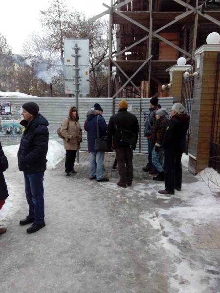 Как культурная столица Русского Севера встречала комиссию Министерства культуры