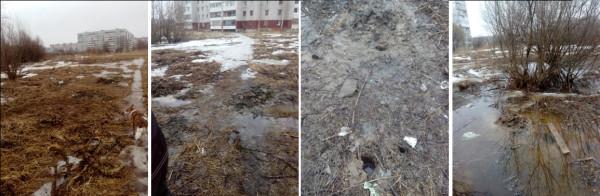 Земляные работы в Вологде. Нормативный ликбез