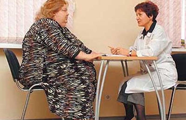 Толстые у врача, смотреть секс трахает