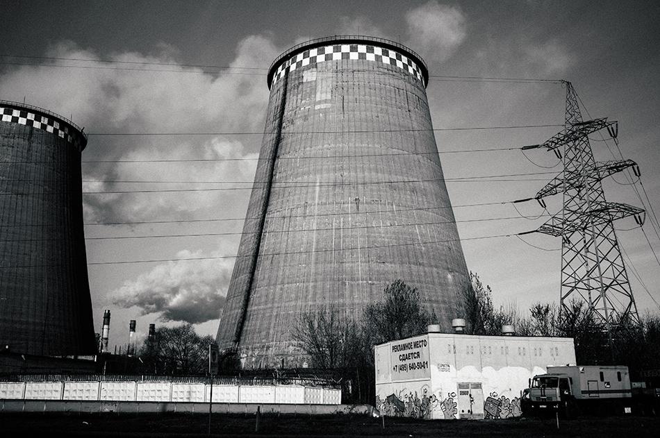 фото А. Олевского