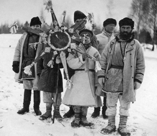 Форум клана SKEF * Просмотр темы - Россия в фотографиях (1900 - 1909) - часть III