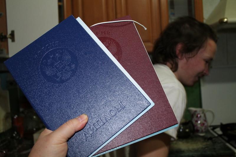 Магистр техники и технологии ИжГТУ olga  2 диплома 3282