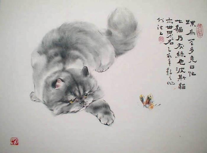кошка.01
