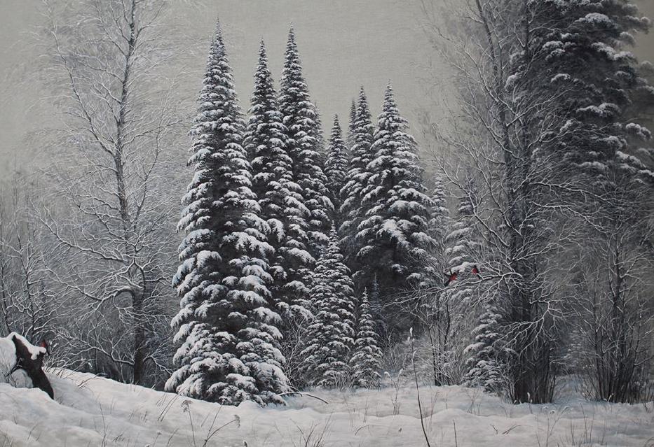 зима.лес.01