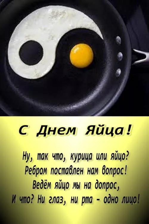 День яйца картинки приколы, открытки