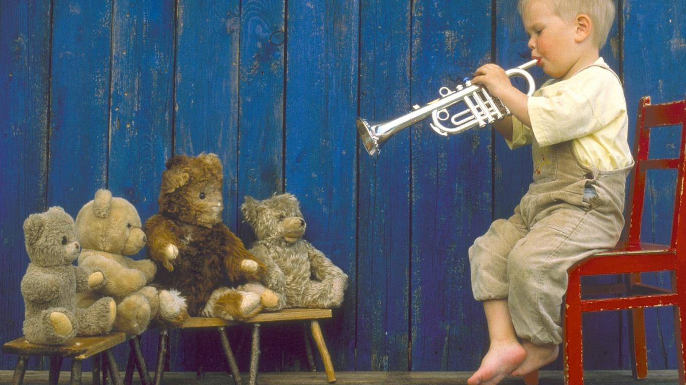 малыш труба.01