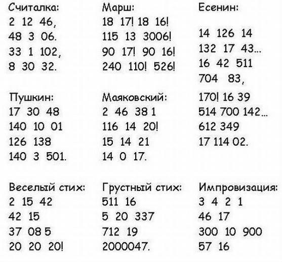 стихи.цифры.01