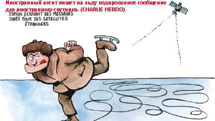 карикатура.Шарли.02