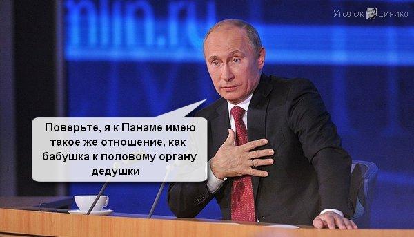 вброс.Путин.04