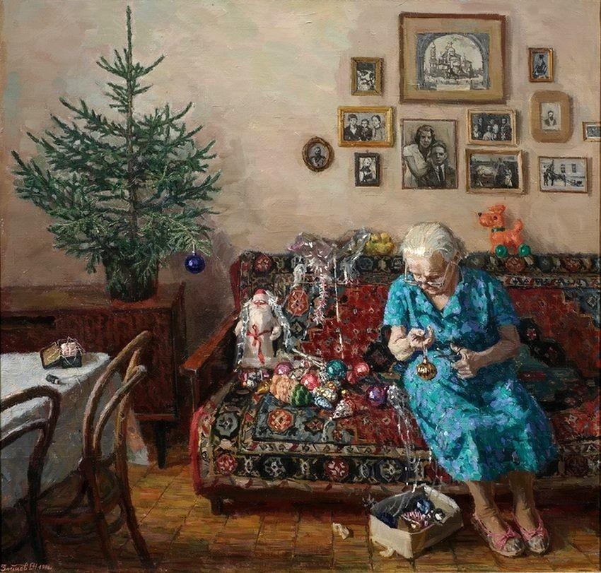 Рождество.04