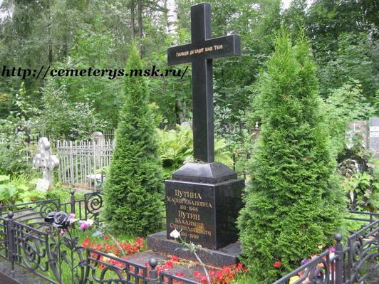 фото могилы брата путина на пескарёвском кладбище отдельных случаях даже