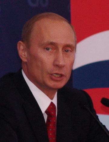 2011Путин