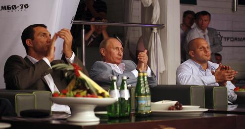 2011ПутинсЕмель