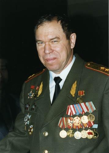 РОхлин генерал
