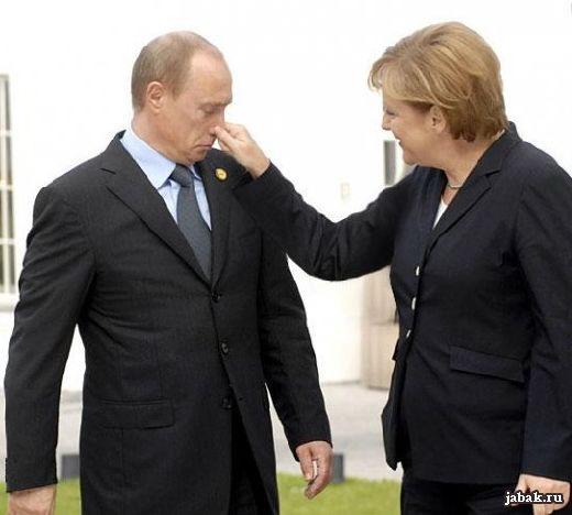 Только Обама и Меркель могут убедить Путина освободить Савченко, – Тимошенко - Цензор.НЕТ 5383
