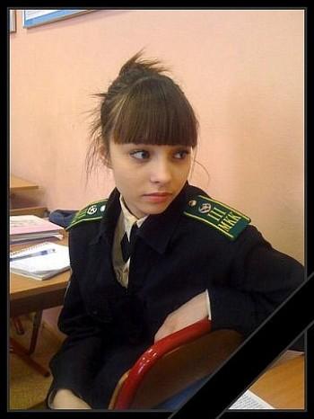 Елена Лифанова