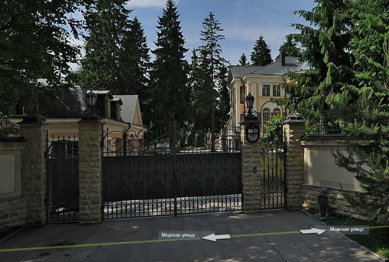 ЛисийНос-пехтин