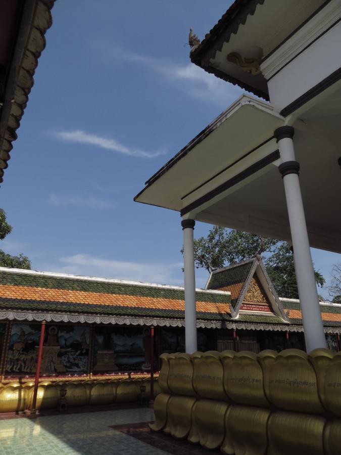 пагода люкс