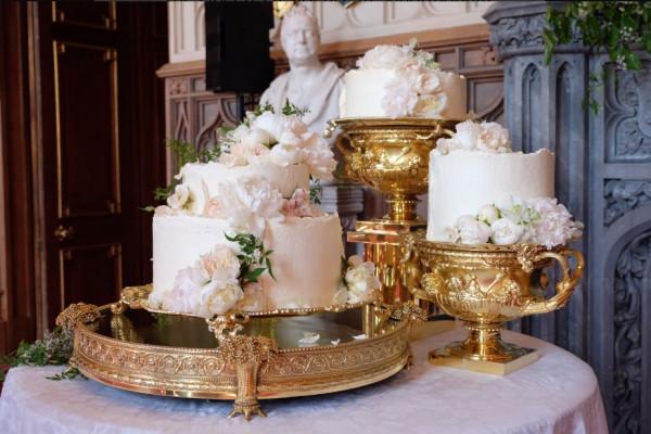 Королівський торт