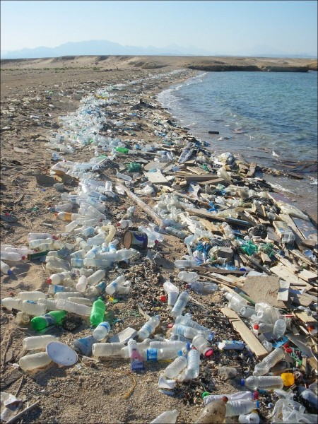 Кримский пляж
