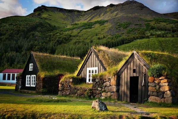 будиночки Ісландії1