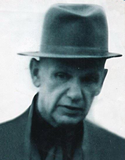 арх Ефимович