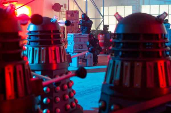 Into the Dalek 10