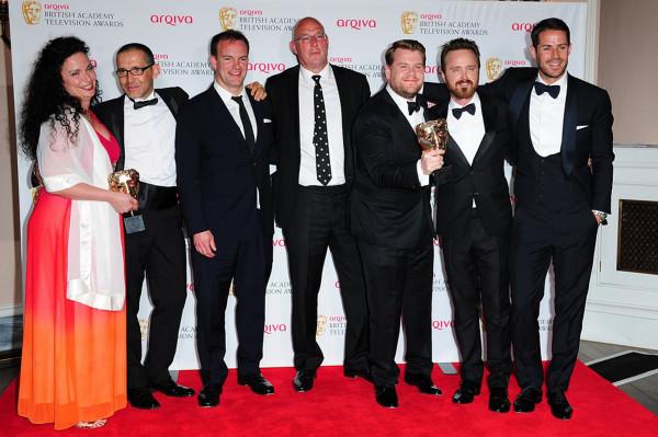 Bafta-winners