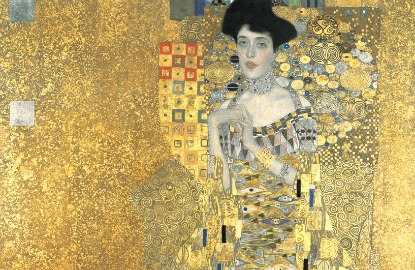 Lady-in-Gold-Gustav-Klimt