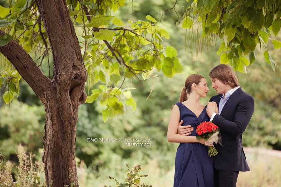 фотограф на свадьбу Киев, свадебная прогулка в КПИ
