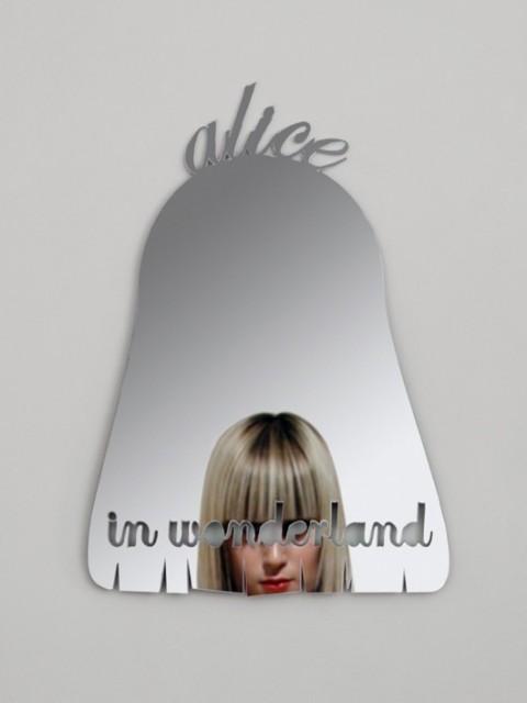 18 Зеркало