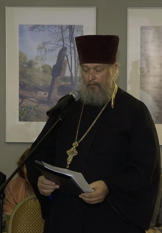 o. Алексий Лопухин