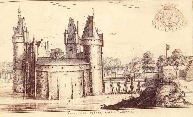 1696 год