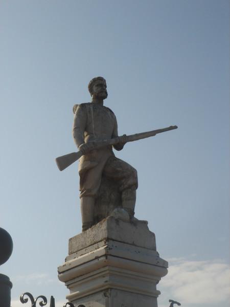 1 Памятник воинам Владимирского полка