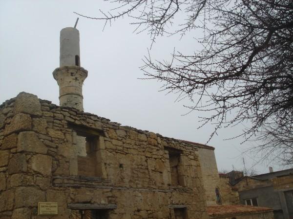 13 Мечеть Джума Джами