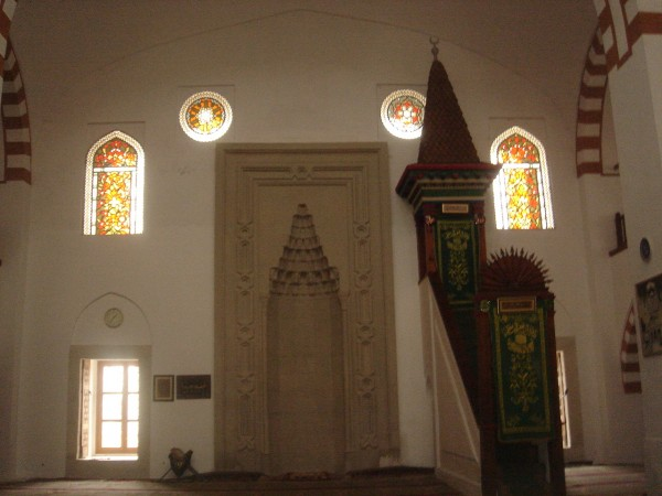 32 Мечеть 1552 г