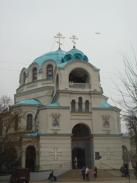 33 Храм Святого Николая