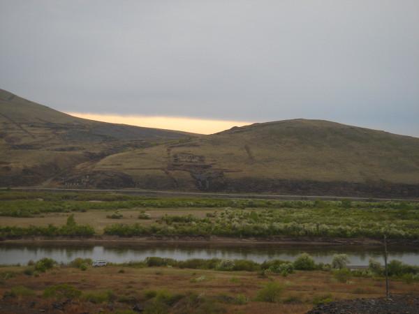 1 река Онон