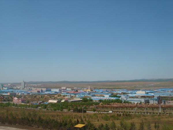 11 панорама местности