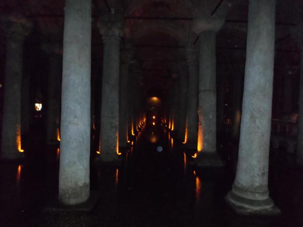 8 цистерна базилика