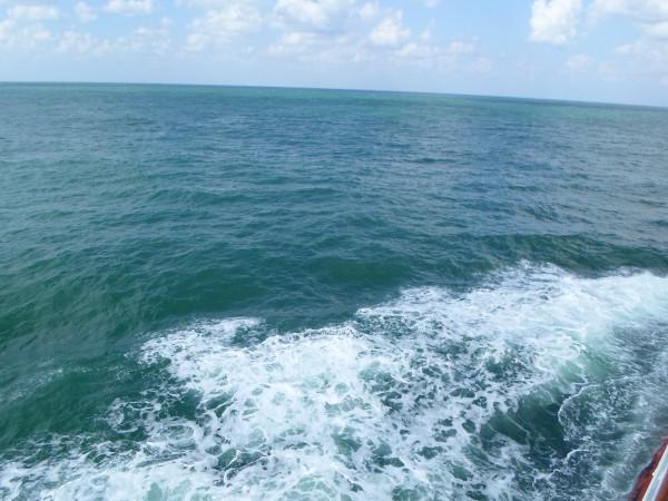 24 Море