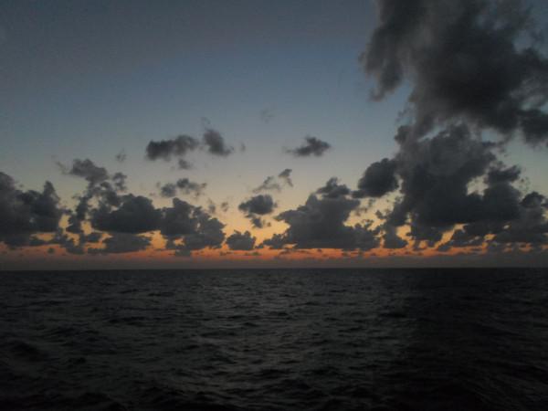 25 Море
