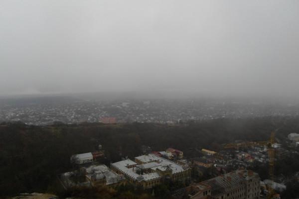 1 За туманами